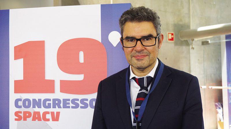 Paulo Barreto, Consultor de Angiologia e Cirurgia Vascular