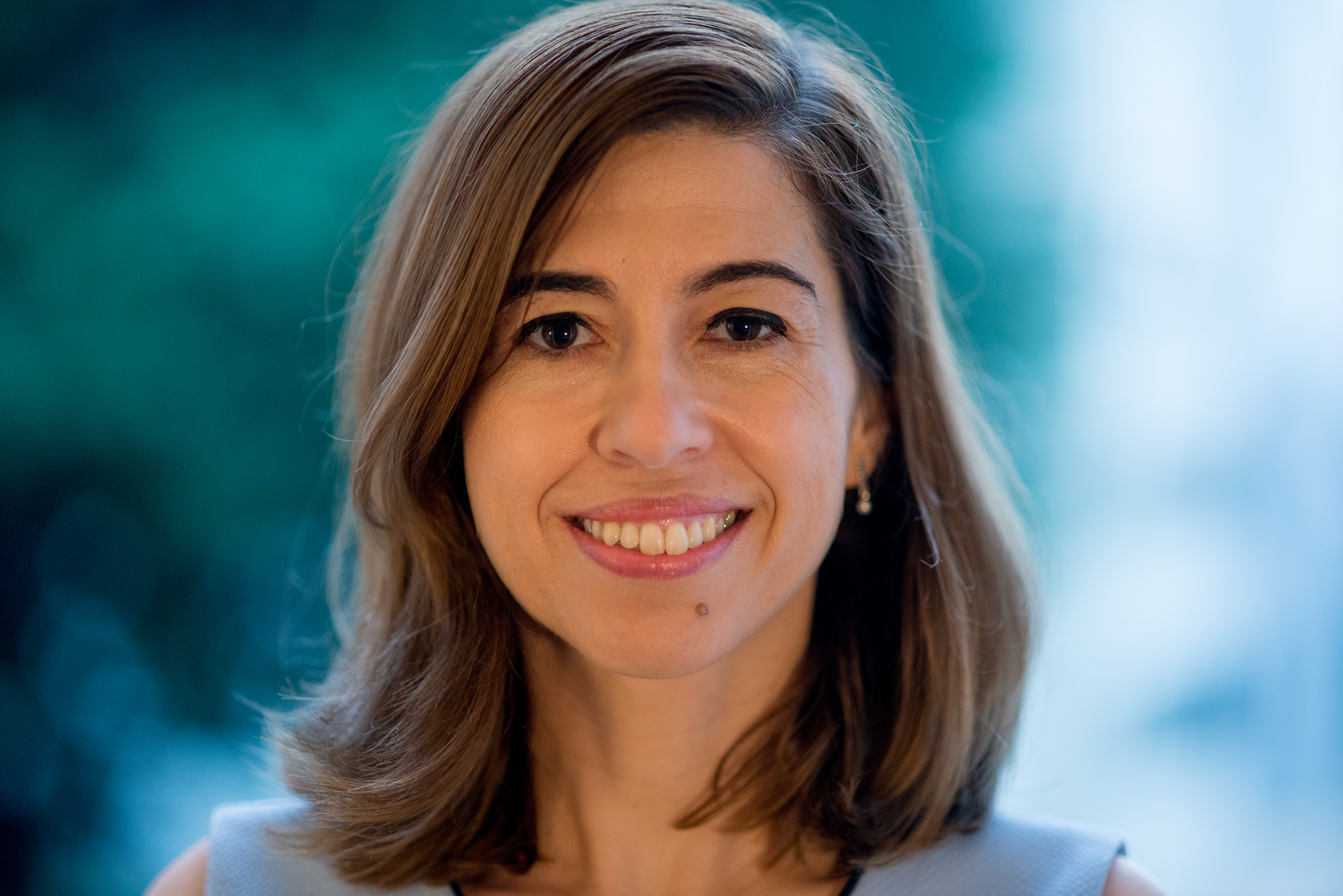 """Joana Ferreira: """"A DVC tem impacto na qualidade de vida dos doentes desde as suas fases iniciais"""""""