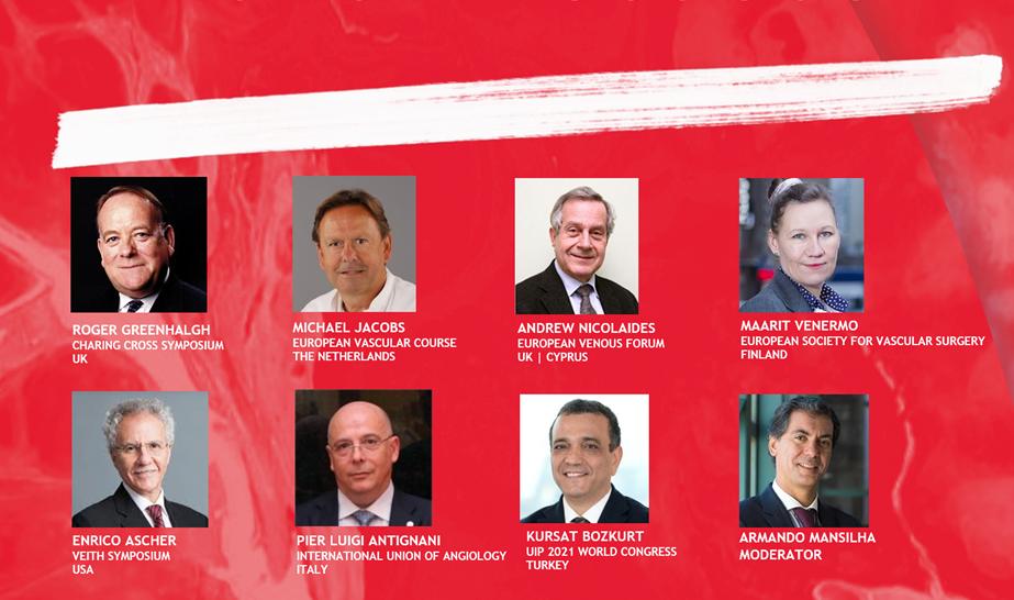 Porto Vascular Conference promove Live Webinar a 15 de maio para debater modelos formativos pós-pandemia