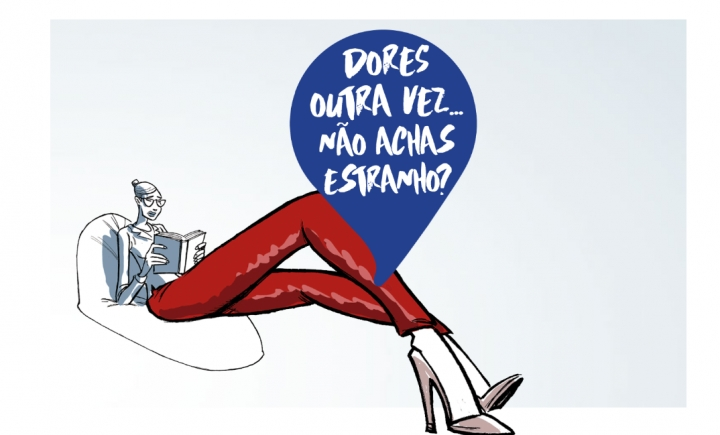 """Sociedade Portuguesa de Angiologia e Cirurgia Vascular lança campanha """"Alerta Doença Venosa"""""""