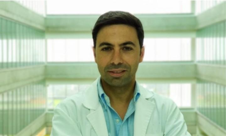 "Roger Rodrigues: ""O exame físico será sempre fundamental no seguimento da patologia venosa"""