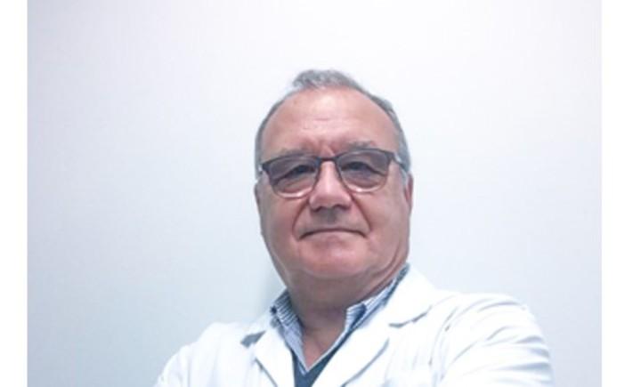 """Rui Almeida: """"O caminho da Angiologia e Cirurgia Vascular para o futuro implica fortes investimentos a nível de recursos humanos e disponibilidade tecnológica"""""""