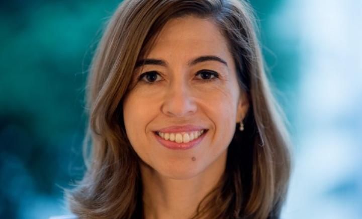 """Joana Ferreira: """"A Doença Venosa Crónica inicia-se muito antes das varizes e tem manifestações clínicas mais graves"""""""