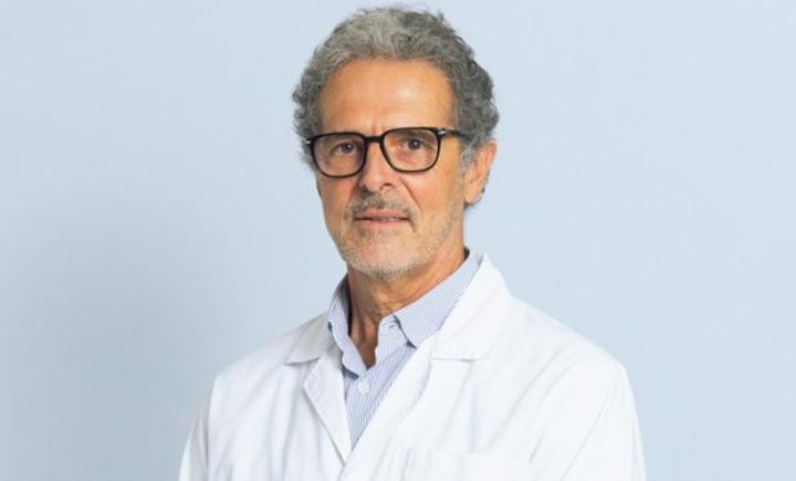 Jorge Tenreiro: MGF tem papel preponderante no controlo da DVC e na modificação do percurso da doença