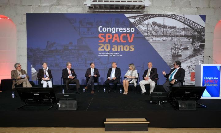 Ex-presidentes debatem principais modificações da cirurgia vascular nas últimas duas décadas e os desafios do futuro