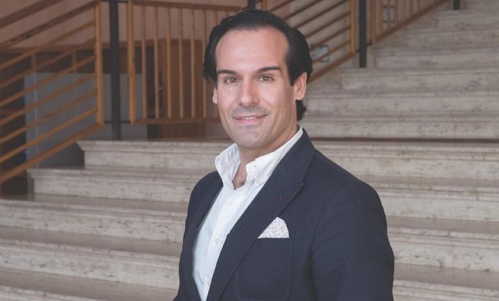 """Gonçalo Cabral: """"O congresso SPCCTV 4DVisions tem características muito particulares, face à presença de especialistas de três áreas distintas"""""""
